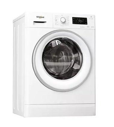 Whirlpool WWDH9614W Washing Machine