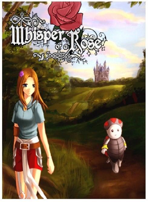 Degica Whisper of A Rose PC Game