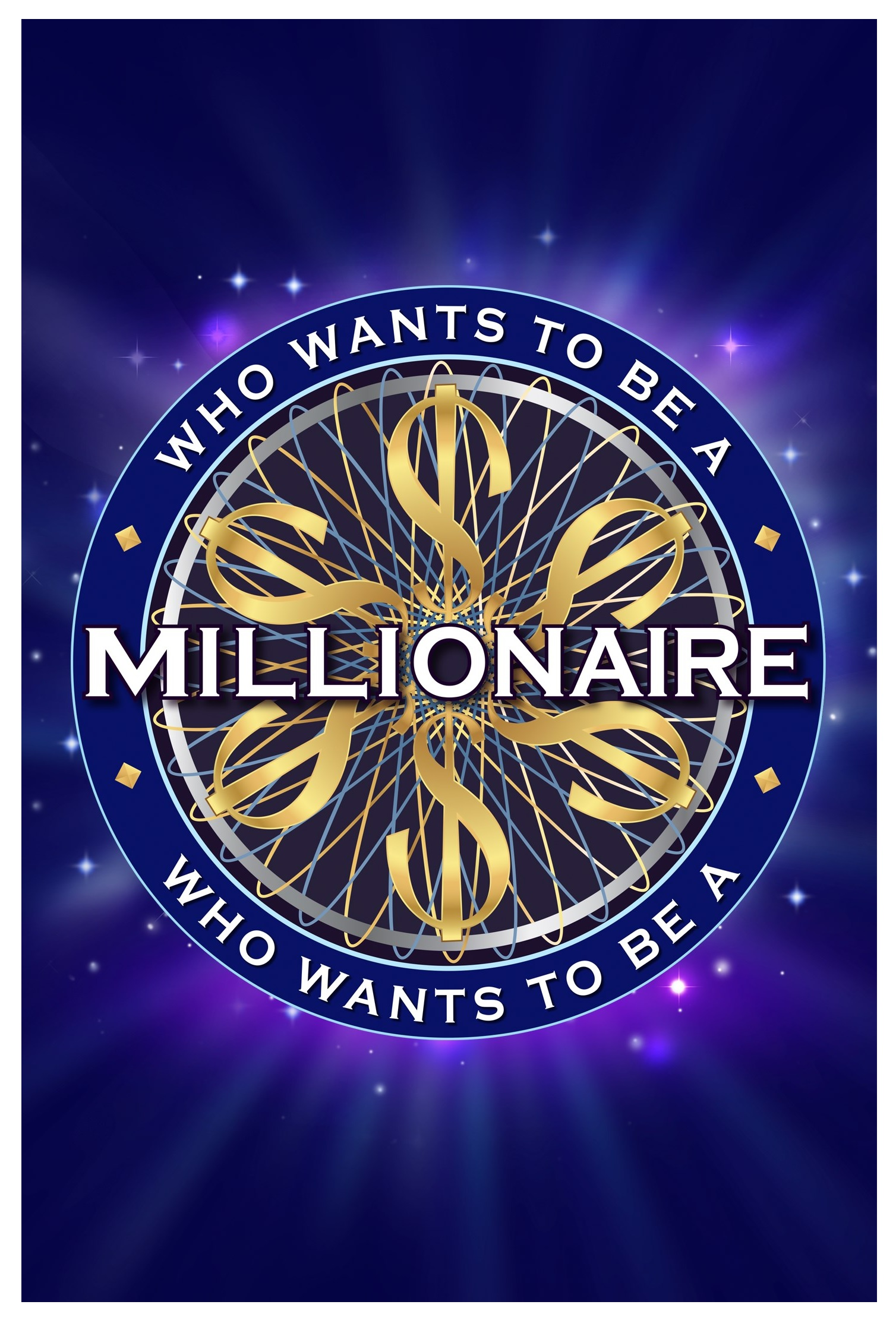 Microids Who Wants To Be A Millionaire PC Game