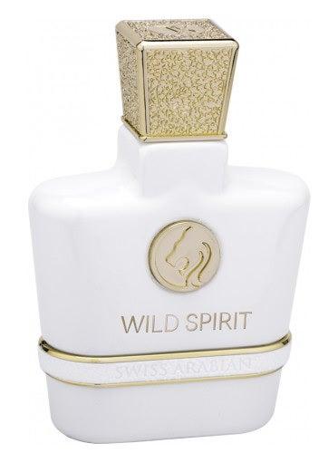 Swiss Arabian Wild Spirit Women's Perfume