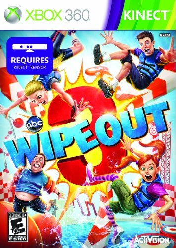 Sony Wipeout 3 Xbox 360 Game