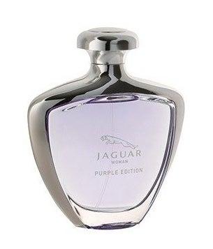 Jaguar Woman Purple Edition Women's Perfume
