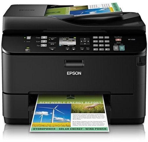 Epson WorkForce Pro WF-4630 Printers