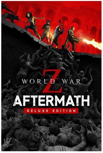 Saber World War Z Aftermath PC Game
