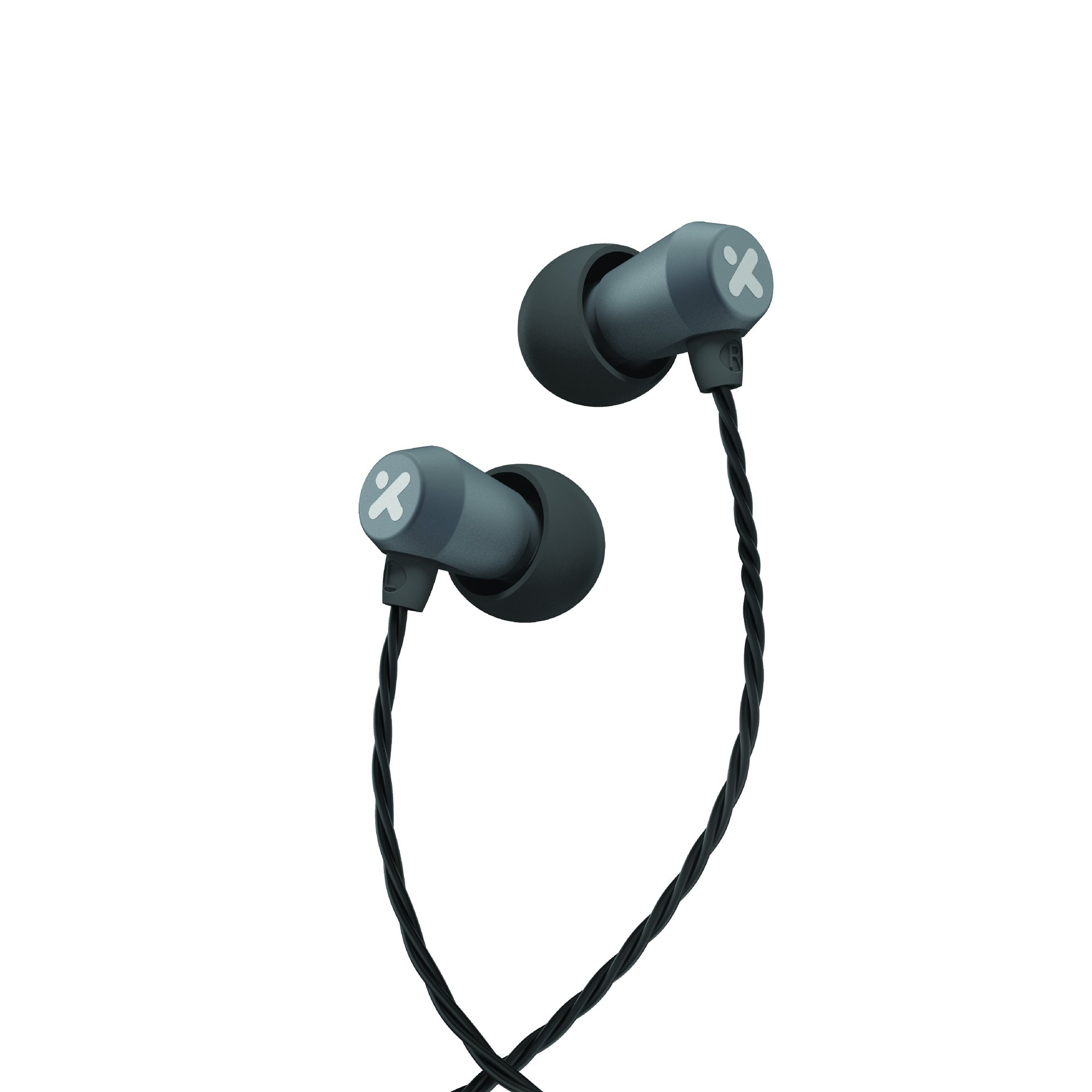 X-mini XYRIUS Headphones
