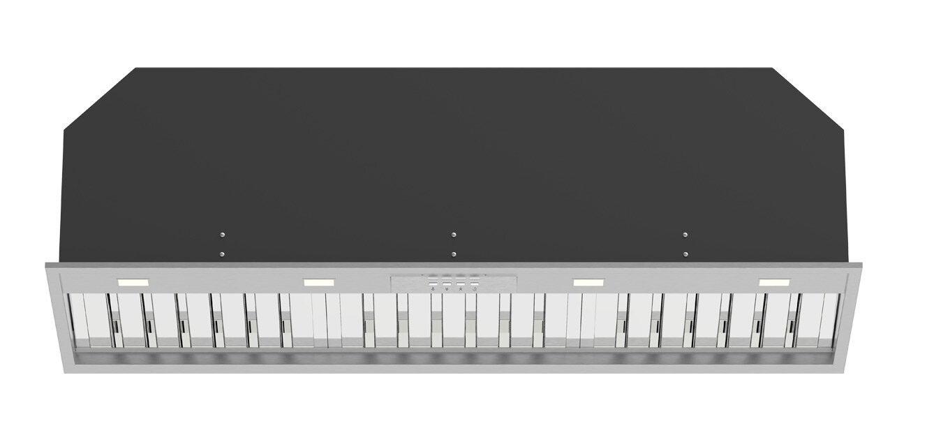Whispair X3MD12S5 OP-T Kitchen Hood