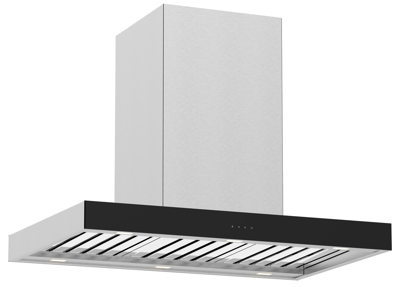 Whispair X7R09S6 OU-T Kitchen Hood
