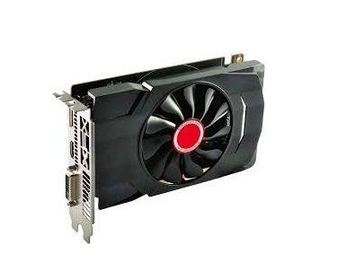 XFX Radeon RX 550 Graphics Card