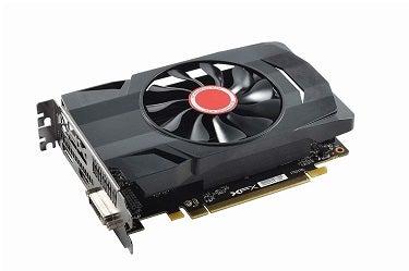 XFX Radeon RX 560 Graphics Card