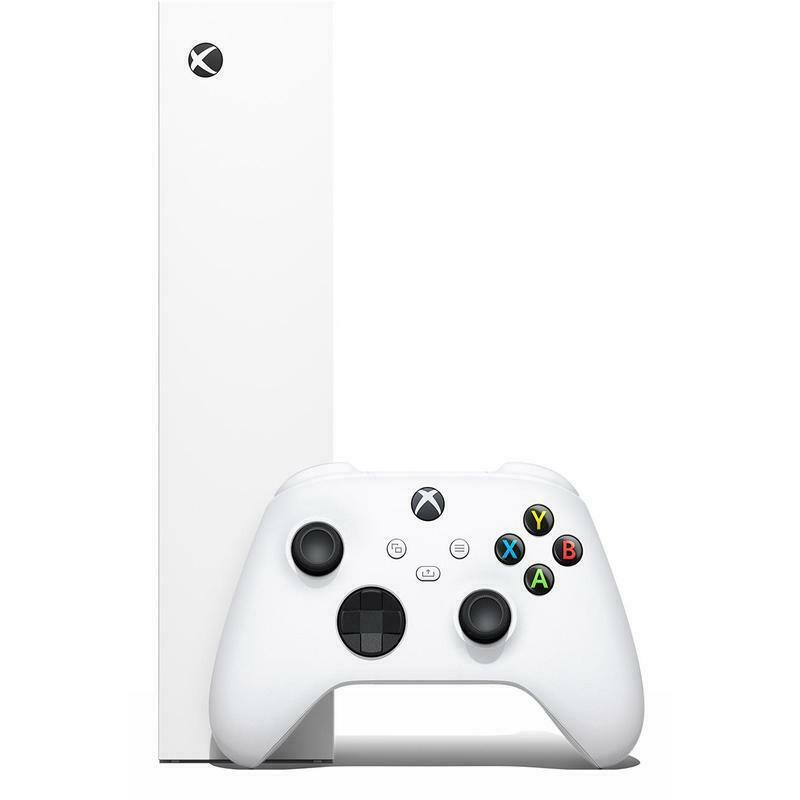 Microsoft Xbox Series S Game Console