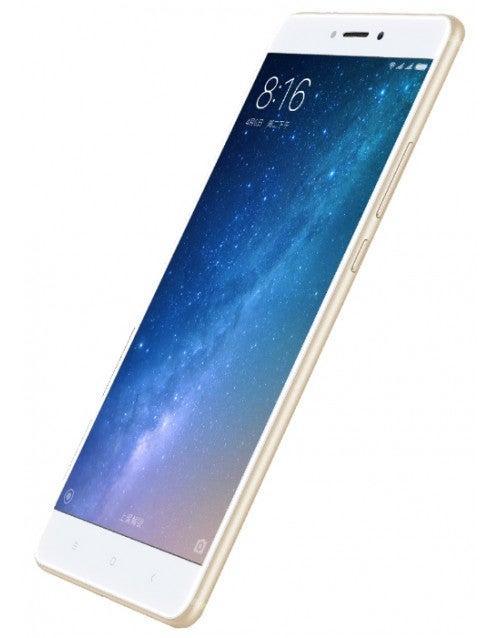 Xiaomi Max 2 Mobile Phone
