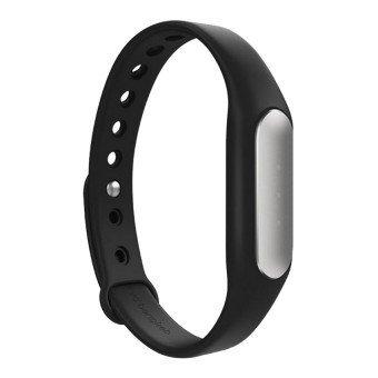 Xiaomi Mi Band Pulse Fitness Activity Tracker