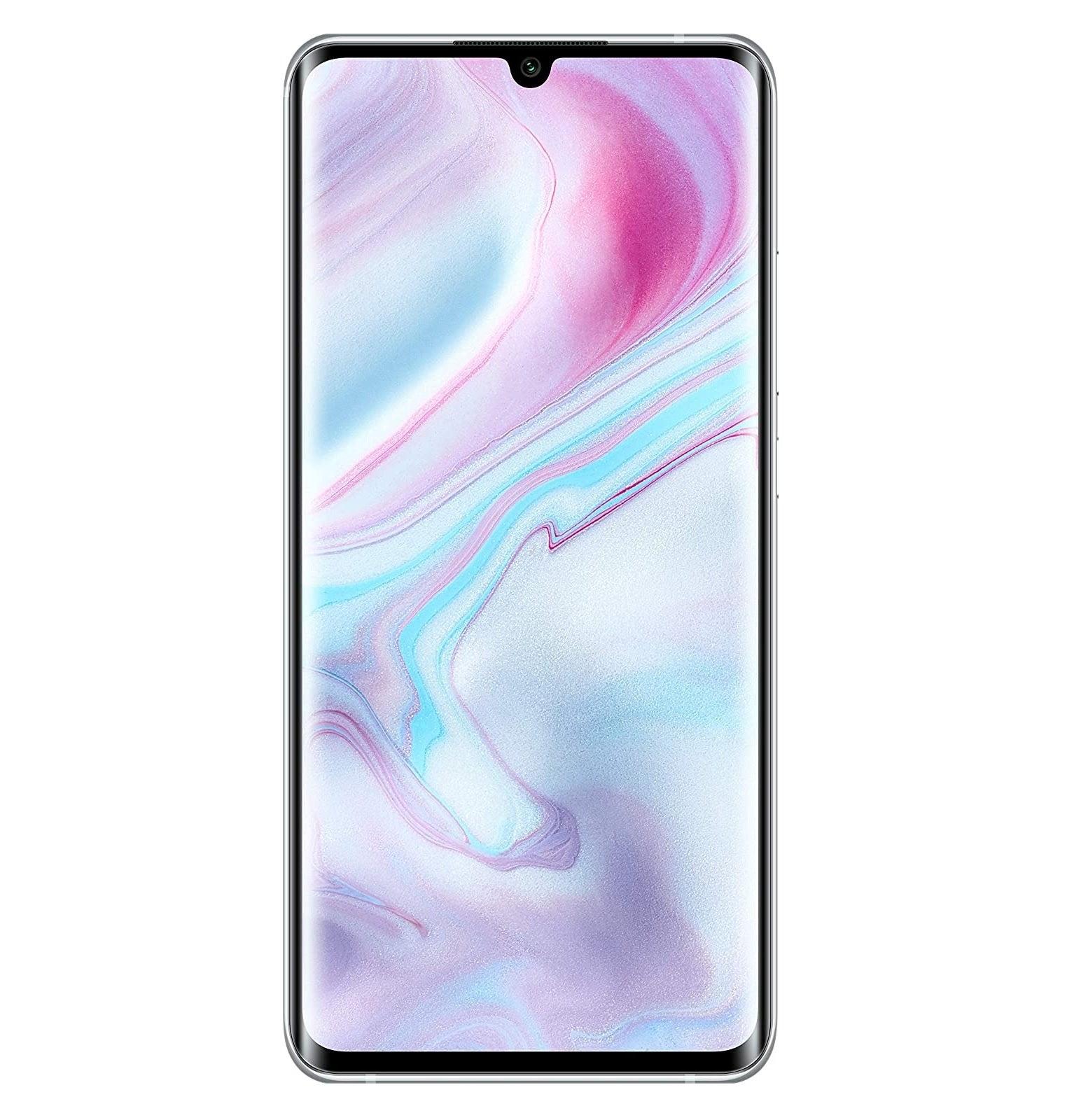 Xiaomi Mi Note 10 Refurbished 4G Mobile Phone