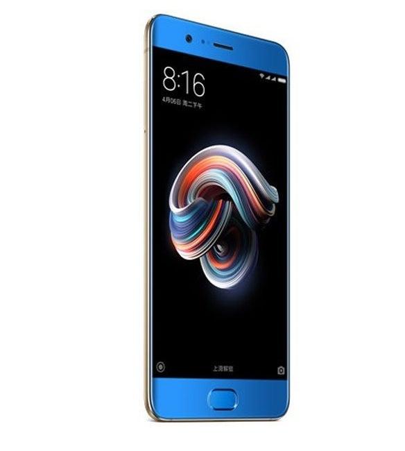 Xiaomi Mi Note 3 4G Mobile Phone