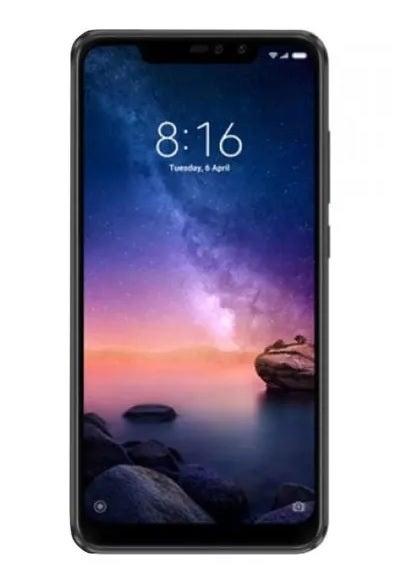 Xiaomi Redmi Note 6 Pro Mobile Phone