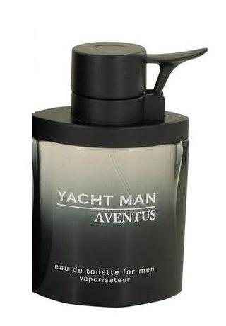 Myrurgia Yacht Man Aventus Men's Cologne
