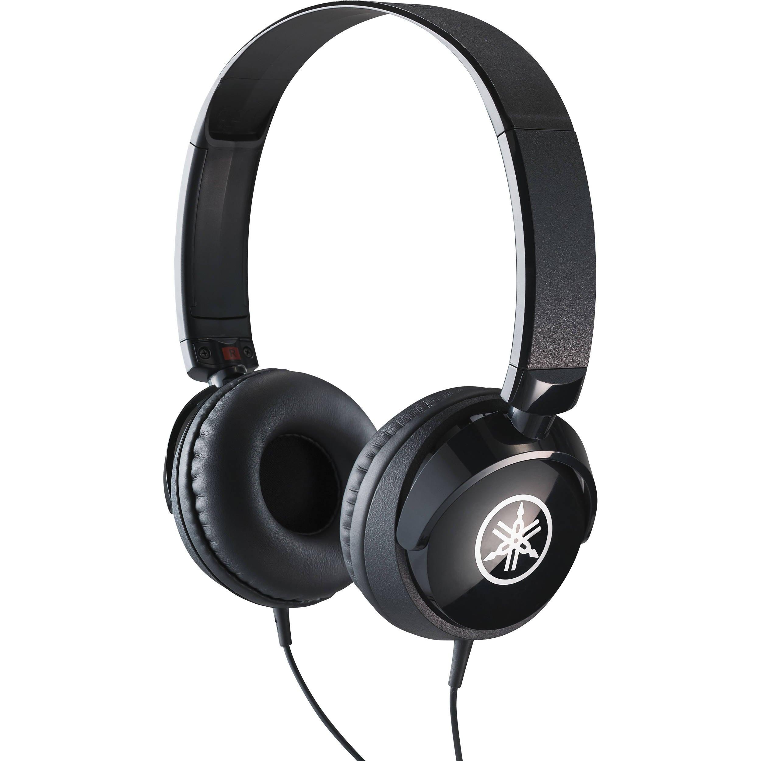 Yamaha HPH50 Headphones