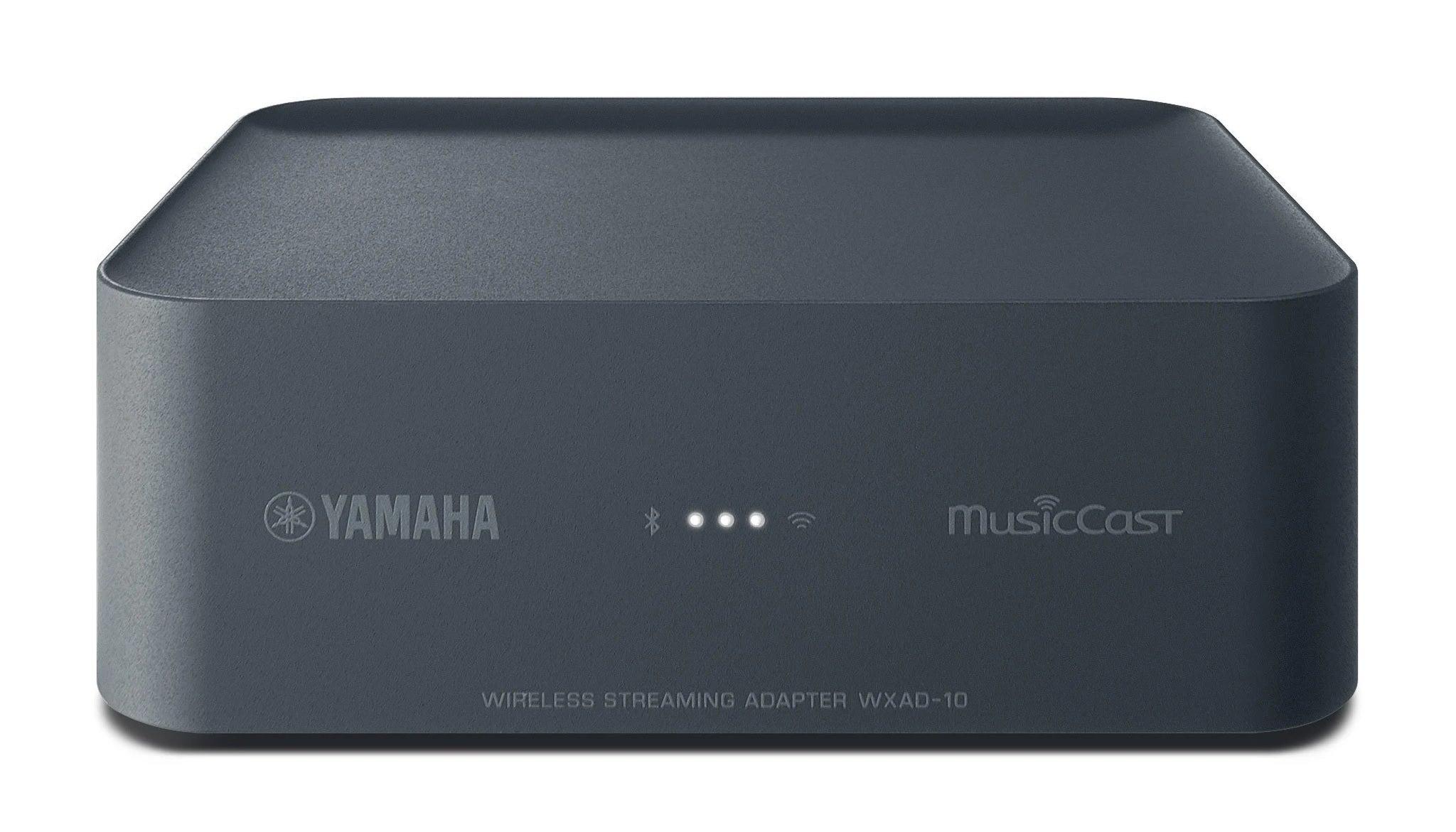 Yamaha MusicCast WXAD10 Media Streaming Device