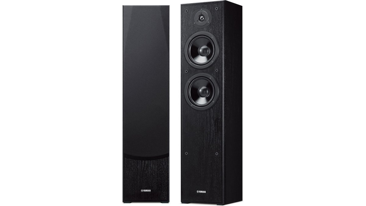 Best yamaha nsf51 speaker prices in australia getprice for Yamaha speakers price