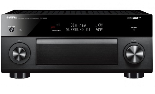 Yamaha RXV2085 Receiver