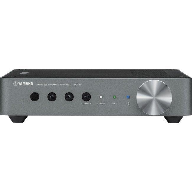 Yamaha WXA50 Amplifier