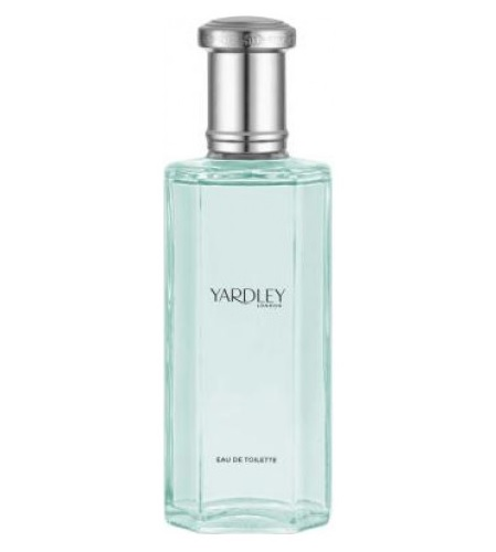 Yardley English Bluebell Contemporary Edition Women's Perfume