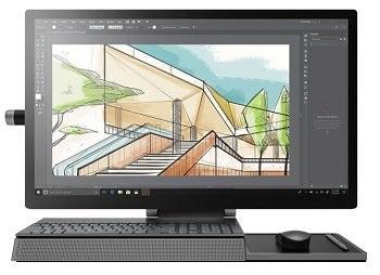Lenovo Yoga A940 AIO Desktop