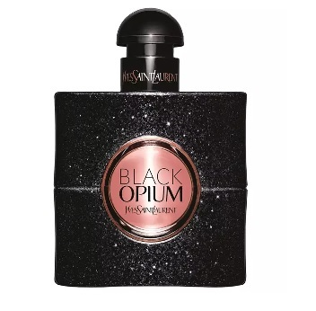 Yves Saint Laurent Black Opium Women's Perfume