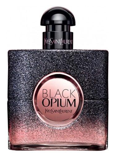 Yves Saint Laurent Black Opium Floral Shock Women's Perfume