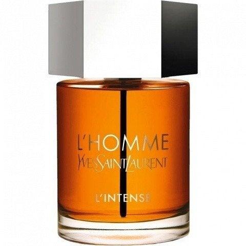 Yves Saint Laurent LHomme LIntense Men's Cologne