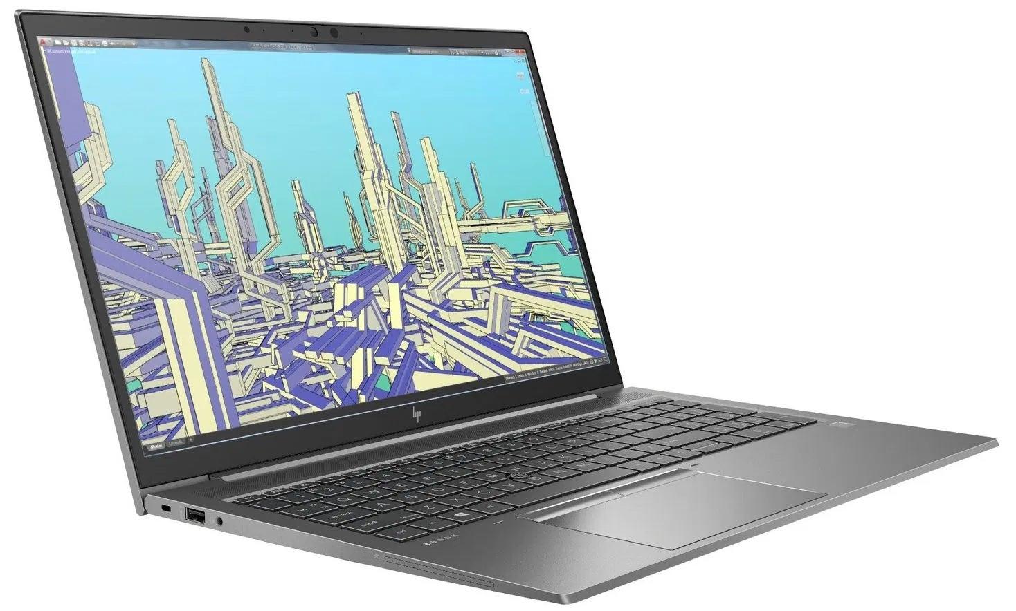 HP ZBook Firefly 14 G7 14 inch Laptop