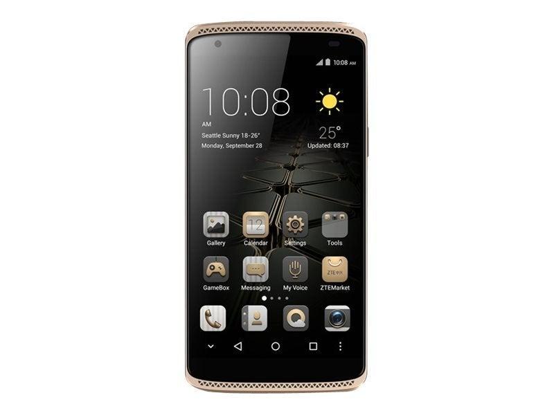 ZTE Axon Mini Dual 32GB 4G Mobile Cell Phone