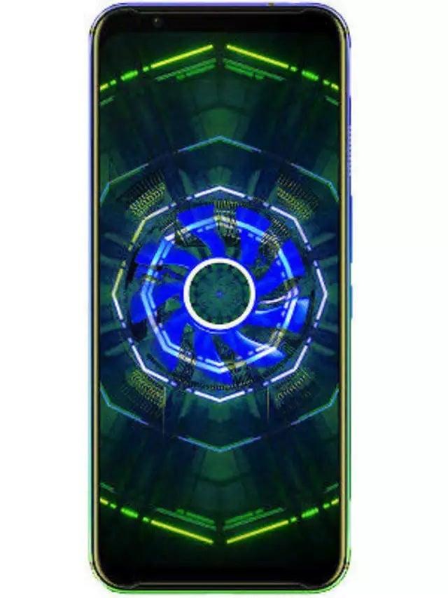 ZTE Nubia Red Magic 5G Mobile Phone
