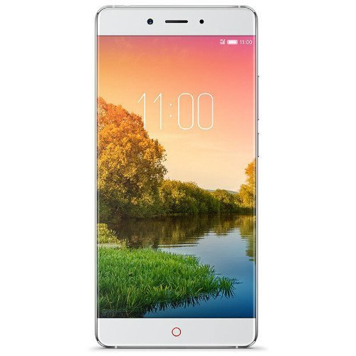 ZTE Nubia Z11 Dual 64GB 4G Mobile Cell Phone