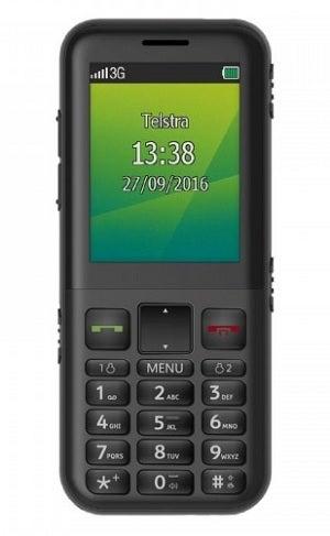 ZTE Telstra Easy Call 4 Mobile Phone