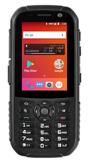 ZTE Telstra Tough 5 Mobile Phone