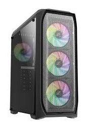Zalman N5 MF ATX Mid Tower Computer Case
