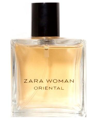 Zara Oriental Women's Perfume