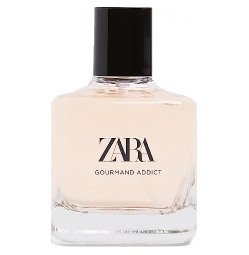 Zara Gourmand Addict Women's Perfume