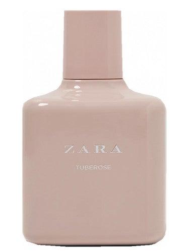 Zara Tuberose Women's Perfume