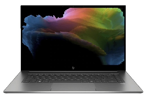 HP Zbook Studio G7 15 inch Laptop