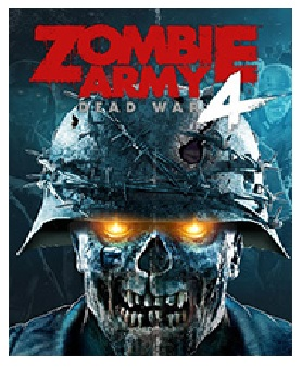 Rebellion Zombie Army 4 Dead War PC Game