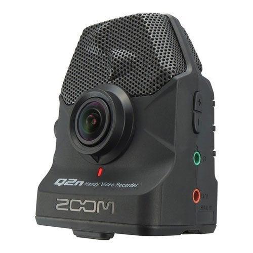 Zoom Q2n Handy Portable Digital Recorder