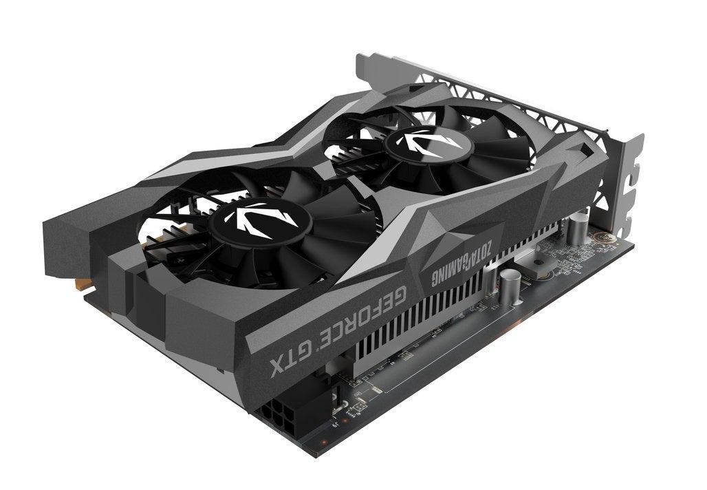 Zotac Gaming GeForce GTX 1650 Super Twin Fan Graphics Card