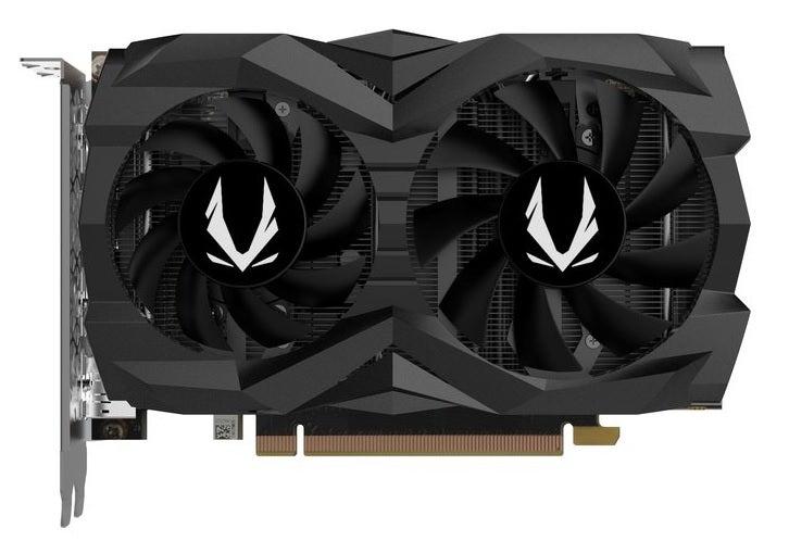 Zotac Gaming GeForce GTX 1660 Super Twin Fan Graphics Card