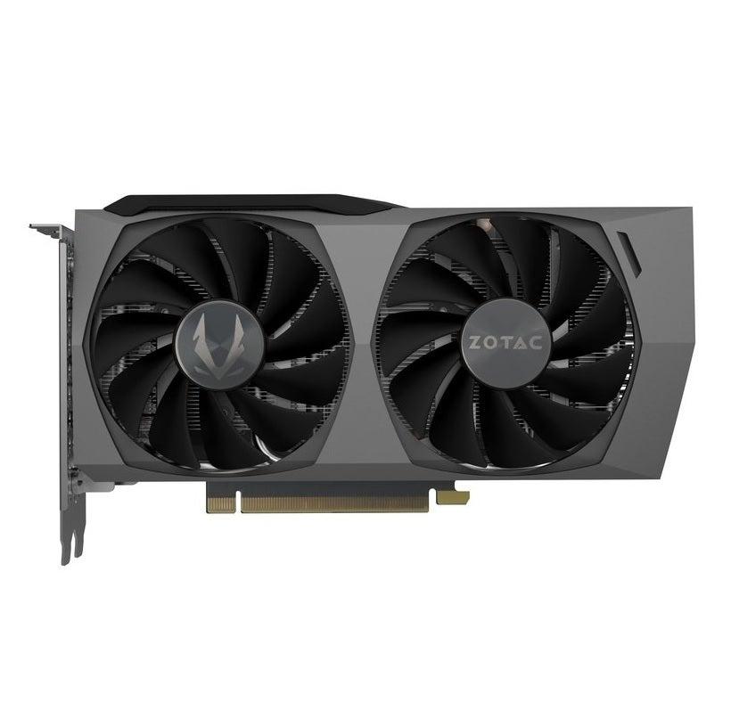 Zotac Gaming GeForce RTX 3060 Ti Twin Edge OC LHR Graphics Card