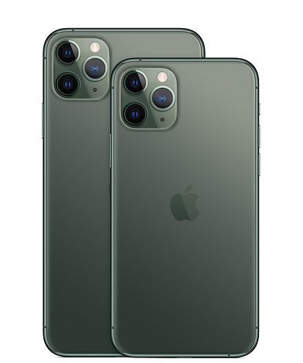 Apple iPhone 11 Pro Mobile Phone