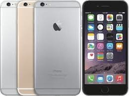 Apple iPhone 6 16GB Refurbished Mobile Phone