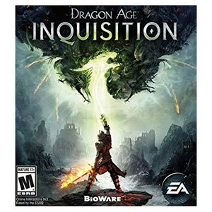 Electronic Arts Dragon Age Inquisition PS4 Playstation 4 Game
