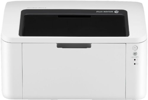 Best Fuji Xerox P115w Prices In Australia Getprice